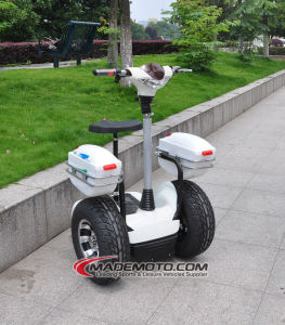 4 Wheels 500W Mobility Electric Scooter Es5012 pictures & photos