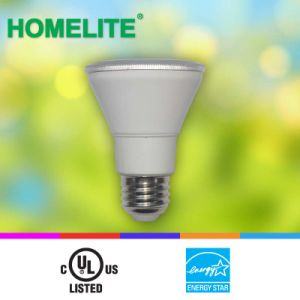 LED PAR20 8W 2700k Dimmable with Es/UL Listed