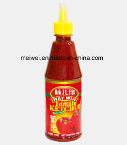 500g Tomato Ketchup with Brix 28-30% pictures & photos