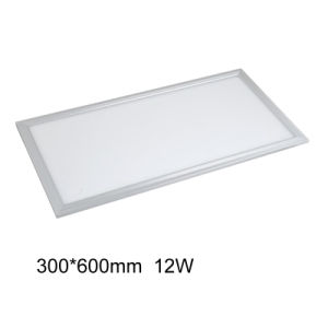 30*60 12W LED Square Panel Lights