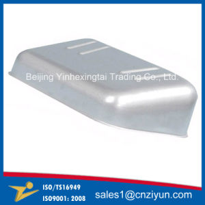 OEM Deep Drawing Aluminium Parts pictures & photos
