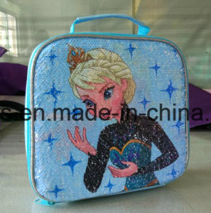 Popular Sequin Cooler Bag