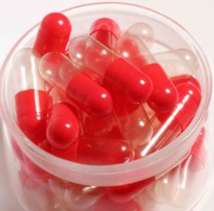 Vegetarian Empty Capsules with HPMC Material pictures & photos