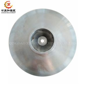 Carbon Steel Casting Steel Casting Impeller pictures & photos