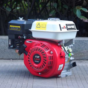 Bison (China) BS170f Key Start Safety Professional 7HP Gasoline Engine pictures & photos