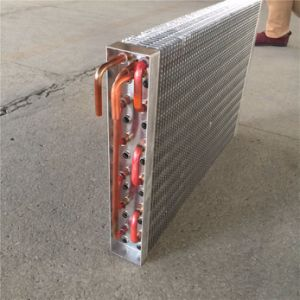 Commercial Refrigeration Coil pictures & photos