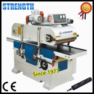 Woodworking Machine Planer Thicknesser with Auto Feeding