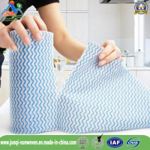 Dish Cloths Wholesale Economical Disposable Kitchen House Cleaning Cloth