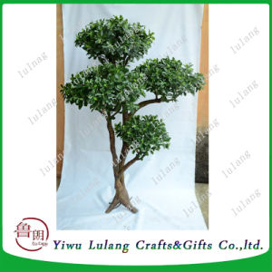 180cm Artificial Green Trees Tung Tree Decorative Home Hotel And Garden