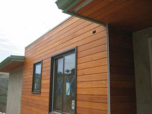 High Durablity Cumaru Brazilian Teak Timber Cladding