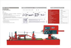 Cylinde Body Bush Boring Machine pictures & photos