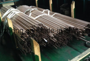 Copper Tube ASTM B111 C70600 for Power Station Condenser or Refinery Plant Cooler pictures & photos