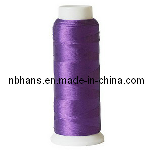 100% Rayon Embroidery Thread pictures & photos