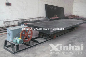 Hot Selling! Shaking Table (XH)