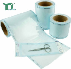 Dental Autoclave Heat Sealing Sterilization Reels