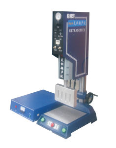 King Sonic Ultrasonic Plastic Welding Machine pictures & photos
