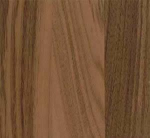 3-Layer American Black Walnut Engineered Wood Flooring pictures & photos