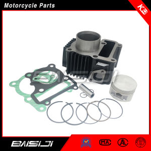 Hot Sale Motorcycle Spare Parts for YAMAHA Crypton 110/Jy110 Cylinder Kit