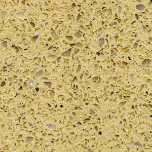 Good Quality Beige Quartz Stone for Vanity Top