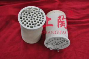 Hot Air Honey Comb Ceramic Heater pictures & photos
