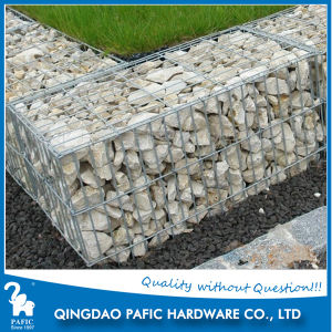 Manufacturer Gabion Box /Gabion Wall Box pictures & photos