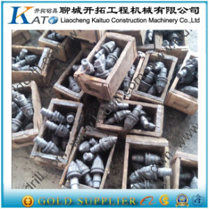 Foundation Rotary Rigging Tools Drilling Miner Teeth with Wear-Resisting Layer Bk4722-H pictures & photos