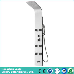Water Saving Bathroom Shower Panel Set (LT-L660) pictures & photos