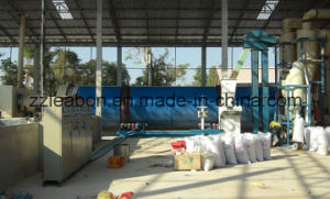 High Temperature Wood Sawdust Dryer pictures & photos