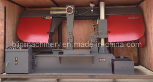 Horizontal Double Column Band Saw (BL-HDS-J50/50A/60/60A/65/70) (High quality) pictures & photos