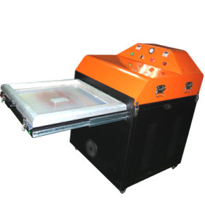 Phone Case Vacuum Printing Machine (CY-ZKJ01) pictures & photos