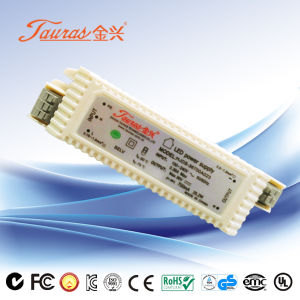 IP20 Constant Current SAA CE C-Tick Approved 25W 500mA Indoor LED Driver Hjds-50500A023