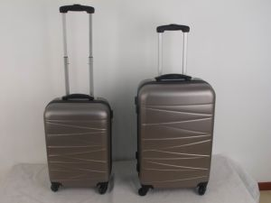 ABS Trolley Case DC--9109