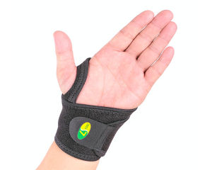 Sts-4003 High Quality Neoprene Wrist Support pictures & photos