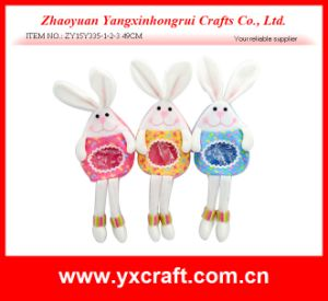 Easter Decoration (ZY15Y335-1-2-3) Easter Bunny pictures & photos