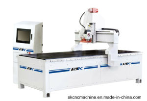 Woodworking Economical CNC Router for Wood Door Cabniet (SK-1325CA)