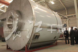 High-Speed Centrifugal Spray Drier for Sugar