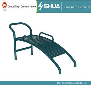 Professional Sit-up Bench Outdoor Fitness Equipment