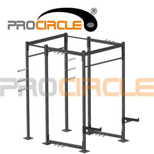 Crossfit Multifunctional Fitness Rack Gym Rig (PC-CR2002) pictures & photos