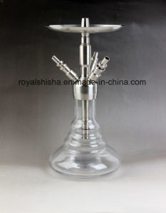 High Quality Stainless Steel Narguile Hookah Shisha pictures & photos