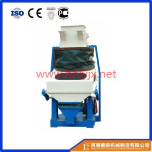 Factory Price 400kg/H Rice Destoner/Grain Cleaning Machine pictures & photos