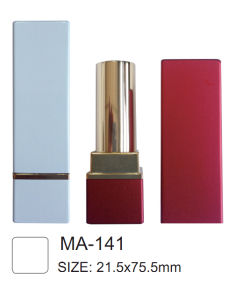 Square Aluminium Lipstick Case Ma-141 pictures & photos