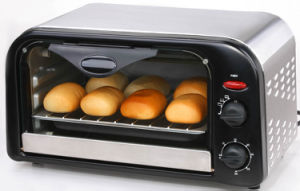 Kitchen Appliance Electric Chicken Oven 12L for House Use pictures & photos