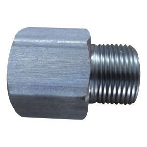 SAE Standard Steel Pipe Thread Fittings / Expander / Adapter