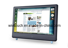 24inch OEM and ODM Touch Screen All-in-One PC