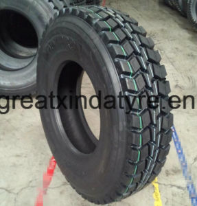 High Quality Radial Truck Tires 315/80r22.5 pictures & photos