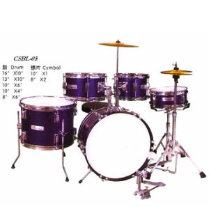 High Quality Drum Sets (CSBL-05)
