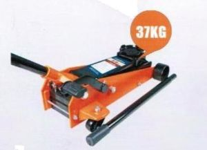 3t Floor Jack 37kg Quick Lift with Rubber Pedal pictures & photos