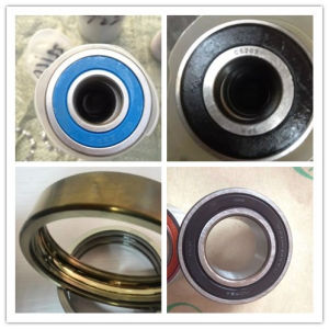 Large Deep Groove Bearing SKF6222 China Manufacturer pictures & photos