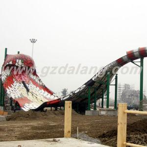 Cobra Skin Raft Water Slide (WS020)