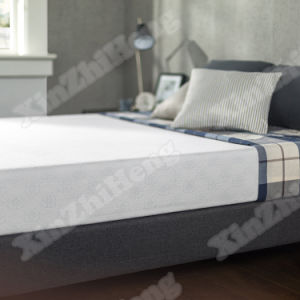 "Wholesale Memory Foam Manufacture From China 8"" Single pictures & photos"